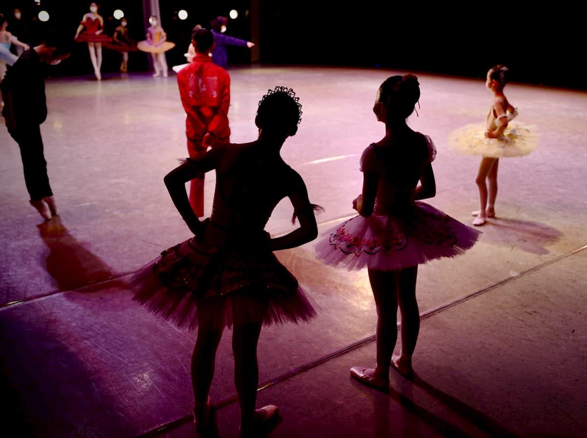 Top 5 Benefici della danza per i bambini (Baby dance)