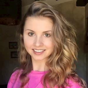 Darya Palishchuk avatar
